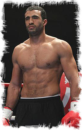 Badr Hari