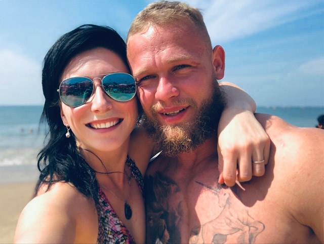 Partnerský program online dating